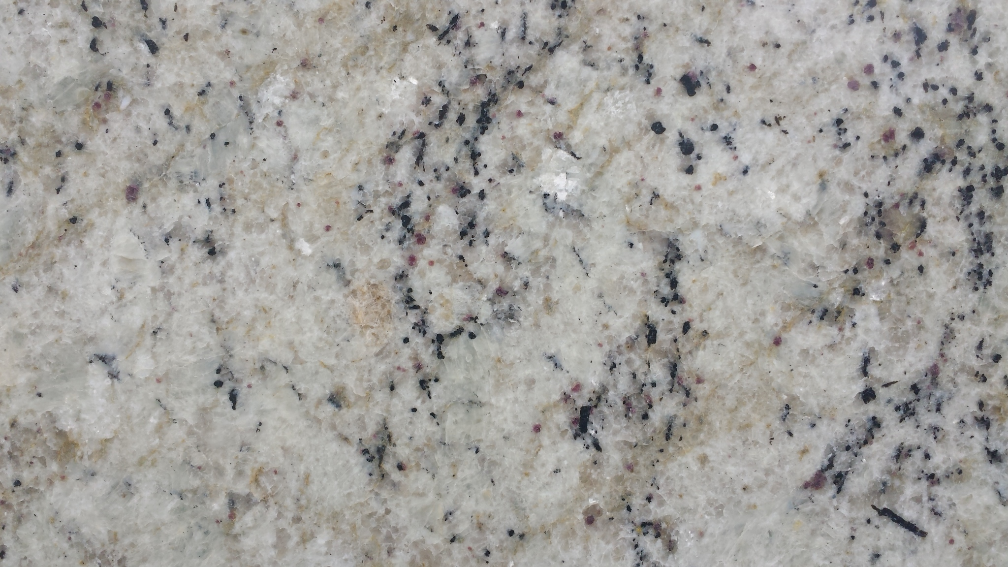 The Granite And Marble Shop
